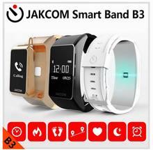 Jakcom B3 Smart Watch New Product Of Wristbands As Monitor Ritmo Cardiaco Montre Cardio Poignet For Xiaomi S