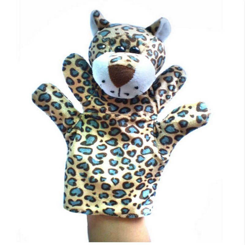 2016-Hot-Products-Jungle-Book-props-0-24-months-Baby-toys-Animal-hand-puppet-LionstigersducksmonkeysgiraffesrabbitsKoala-3