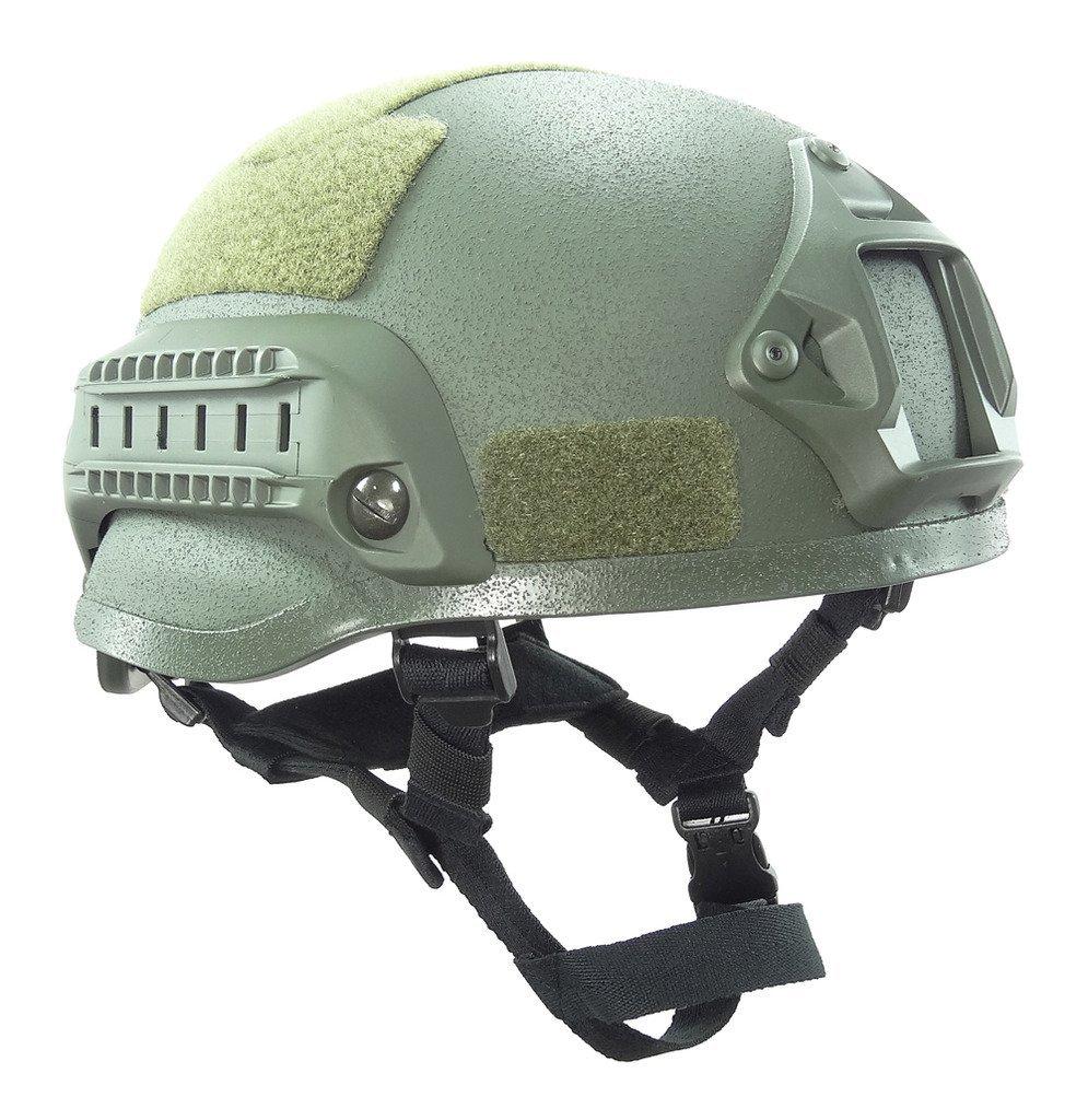 VILEAD MICH 2002 Anti-Riot ABS Helmet Action Version Plastic Paintball Navy Seal Helmet Airsoft Military Tactical Army Helmet 2015 new kryptek typhon pilot fast helmet airsoft mh adjustable abs helmet ph0601 typhon