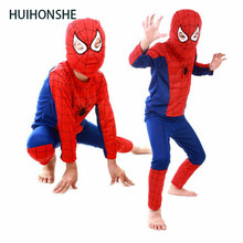 3 styles kids baby superhero spider man superman batman spid