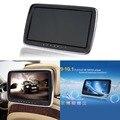 """10 """"цифровой Монитор Монитор Автомобиля HD 1024*600 Mp5-плеер TFT ЖК-Экран Сенсорный Пульт Дистанционного Управления, Вид Сзади монитор Kit"""