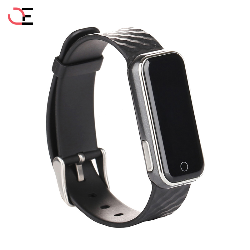 Bluetooth 4.0 Led Smart Watch Heart rate Monitor Men Watch SMS Call Remind Sport Bracelet Clock Wristwatch For iOS Android Phone jaysdarel heart rate blood pressure monitor smart watch no 1 gs8 sim card sms call bluetooth smart wristwatch for android ios