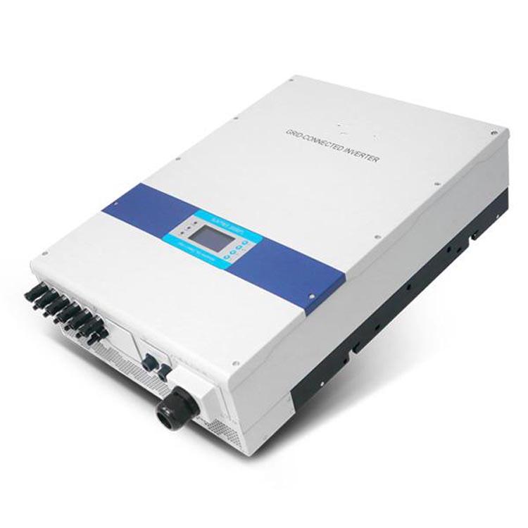 JTI-5000TL.