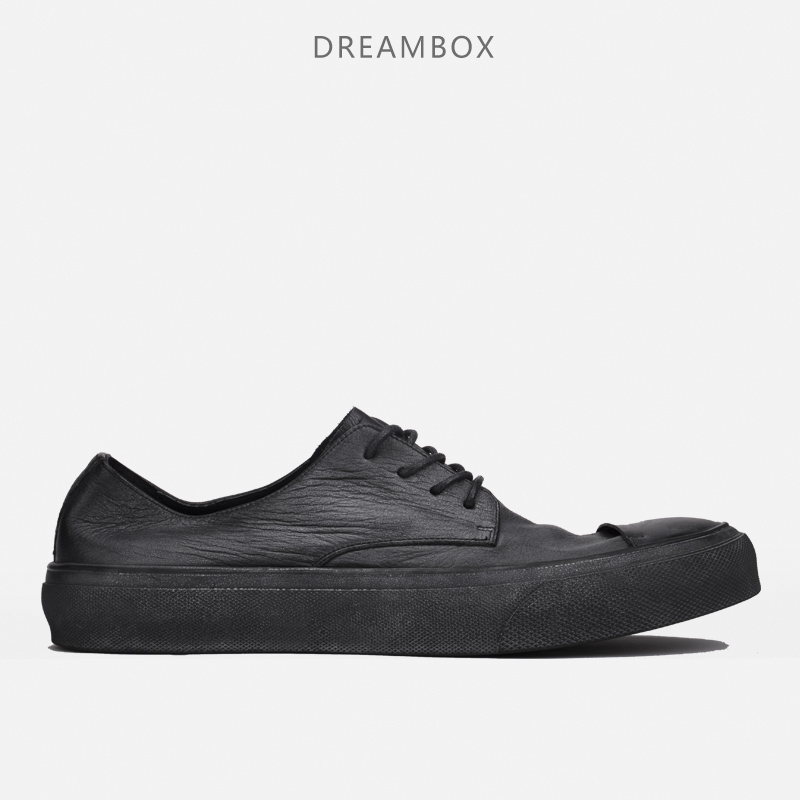 Hommes de Sneakers Lace Up Respirant Solide Couleur Casual Chaussures sneakers hommes chaussure homme foi harajuku chaussures noir