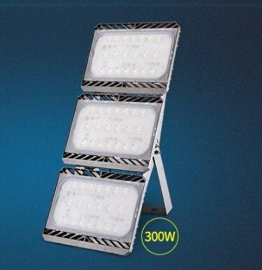 Вертикальный открытый светодиодные фонари для парковок, гаражи и промышленных мастерских 109 люмен/Вт тяжелых рабочих лампа ...