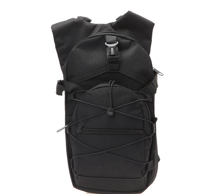 Waterproof Cycling Bicycle Bike Shoulder Backpack Ultralight Sport Outdoor Riding Travel Mountaineering Hydration Water Bag