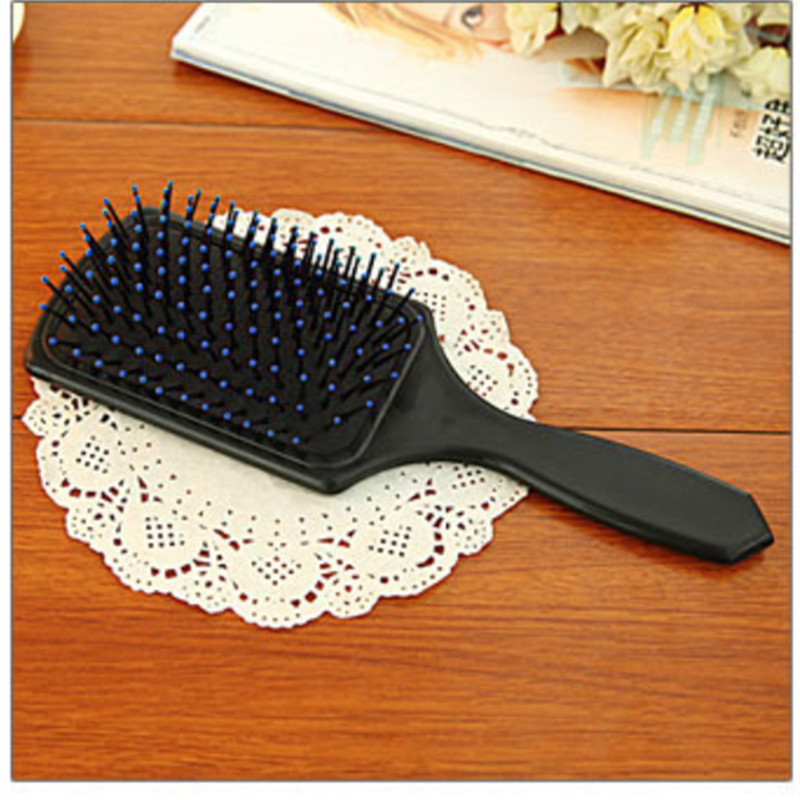 font b Hair b font Care Massage Flat Comb High Quality Fashion Brush Reduce font
