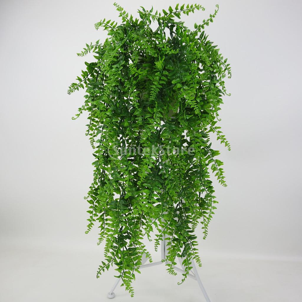 1Bunch Artificial Weeping Ivy Vine Plants Outdoor Indoor Hanging ...
