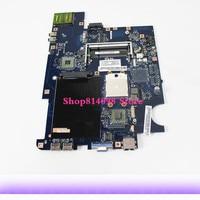 KEFU NAWA2 LA 5972P mainboard for Lenovo G555 Notebook laptop motherboard HD4200 & free cpu fully test