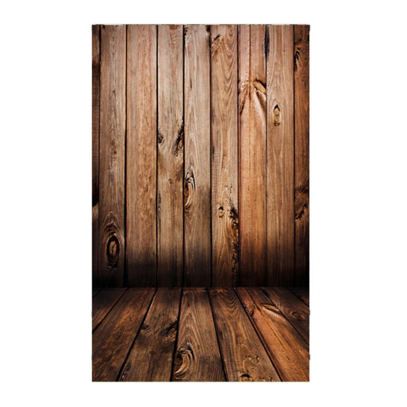 Thin Wood Grain Photo Background Cloth Photographic Backdrops Props Home Decorative Wall Sticker Table Cloth Househeld