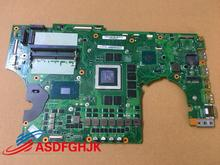 original NBQ1211001 for acer predator 17 laptop motherboard with gtx980m P7NCR MAINBOARD WITH I7-6700HQ