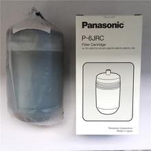 Оригинальный P-6JRC фильтр для воды картридж для Panasonic PJ-6RF/3RF/TK-CS20/10