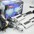 12 V AC 35 w H4-3 bixenon kit H4 Bi xenon H4 escondeu oi lo 6000 K 8000 K 4300 K 10000 K 12000 K Bixenon H4 BI-XENON para H4 carro farol
