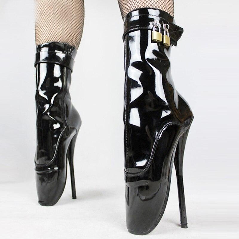Фетиш обувь купить