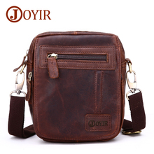 New Arrival genuine leather man crossbody bag cowhide leather chest bags single shoulder bag wholesale,free shpping цена