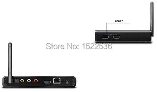HIMEDIA Q3 II SMART TV BOX DRIVERS UPDATE