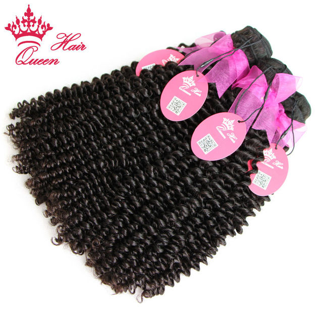 "Queen Hair 7A Grade Brazilian Kinky Curly Virgin Hair 10pcs lot,Hight Quality Brazilian Hair Bundles 12""-28""Human Hair Very Soft"
