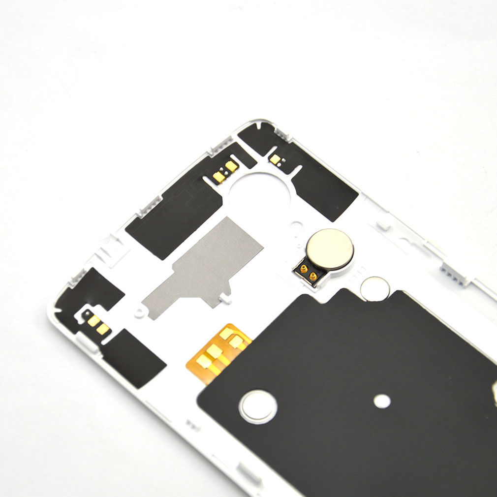 Replacement For LG Nexus 5 D820 Back Cover <font><b>D821</b></font> Mobile Phone D820 <font><b>Battery</b></font> Cover Rear Case Housing With NFC Black Repair