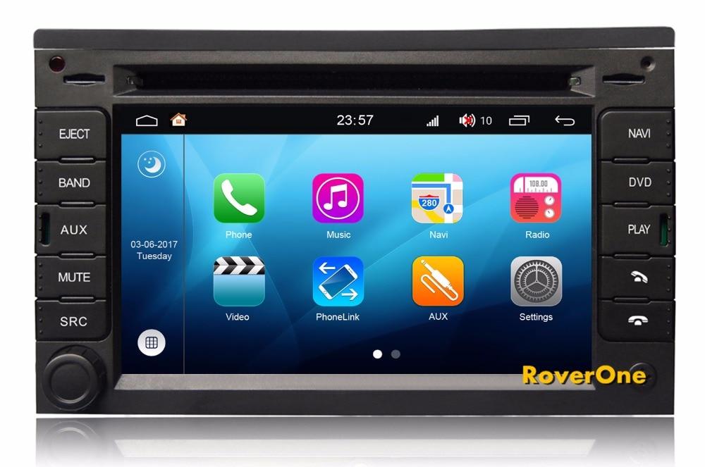 For VW Passat B5 Jetta Golf 4 Polo Android 8.0 Autoradio Car DVD Radio Stereo GPS Navigation Sat Nav Bluetooth Media Player S190