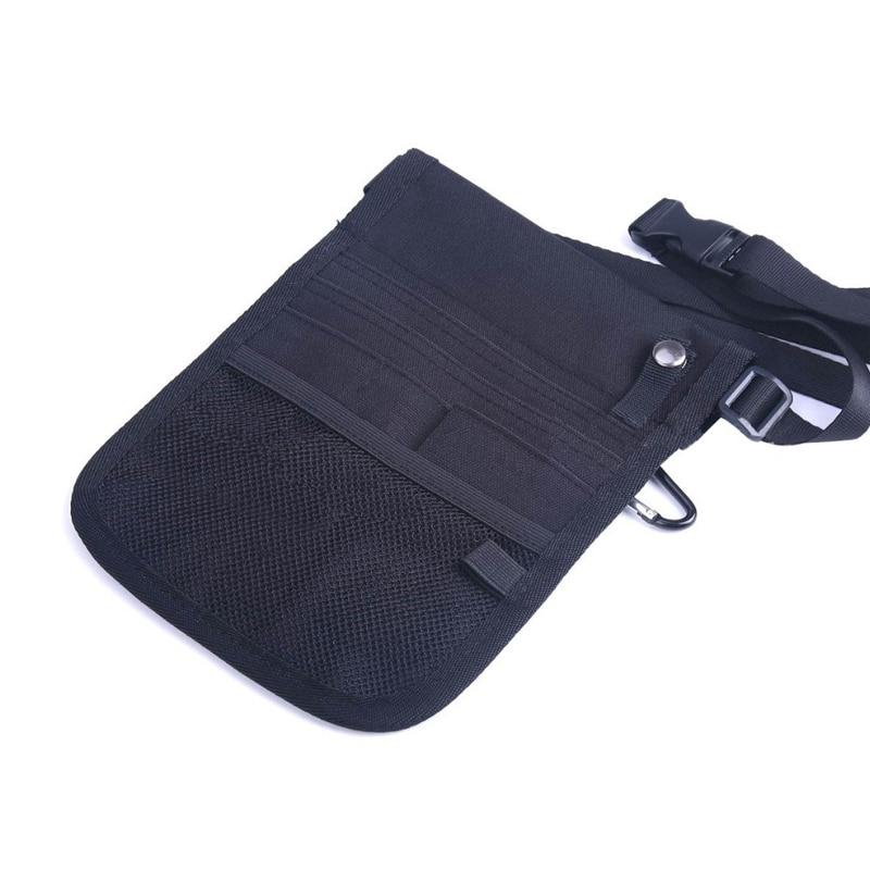 New Nurse Pocket Pouch Waist Bag Shoulder Portable Pack Purse Wholesale Tool Bolsa Feminina sac de