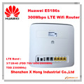 Разблокирована Huawei E5186 E5186s-61a Cat6 300 100mbps LTE wi-fi маршрутизатор 4 Г FDD 700/1800/2600 МГц TDD2300MHz беспроводной шлюз pk B593 E5172
