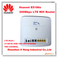 Unlocked Huawei E5186 E5186s-61a Cat6 300Mbps LTE wifi router 4G FDD 700/1800/2600MHz TDD2300MHz  wireless gateway pk B593 E5172