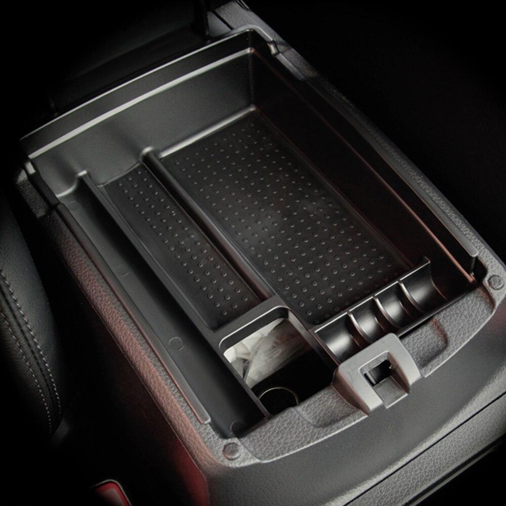 Auto Centrale Di Stoccaggio Box Box Di Stoccaggio Bracciolo Per Nissan X-trail X Trail Xtrail T32 Rogue 2014 2015 2016 2017 2018 P