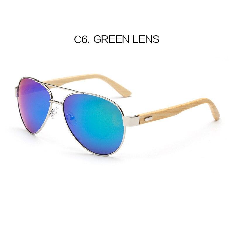 C6 Green