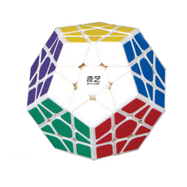 Magic Puzzles Cube Brain Teaser