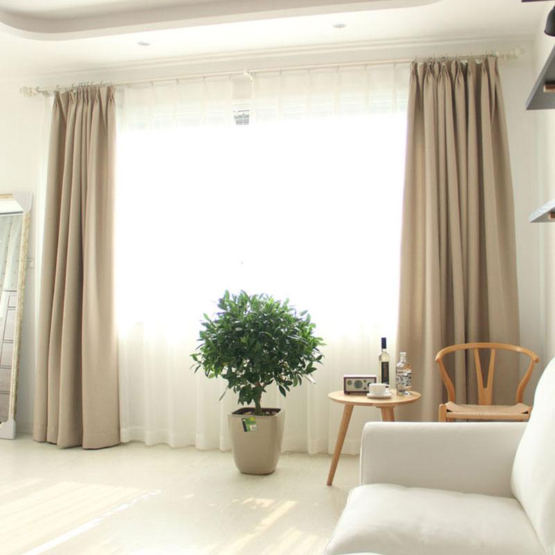Aliexpress.com : Buy Blackout Curtains Modern Style Hook