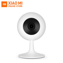 Xiaomi Mijia Xiaobai Smart Camera Popular Version 720P HD Wireless Wifi Infrared Night Vision 100.4 Degree IP Home Cam CCTV(China)