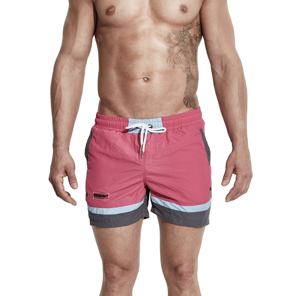 Men's   Board     shorts   Sports Surfing & Beach Multifunctional   Shorts
