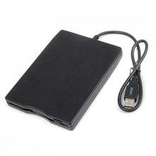 GTFS-Durable USB 2.0 external 3.5-inch 1.44 MB Floppy