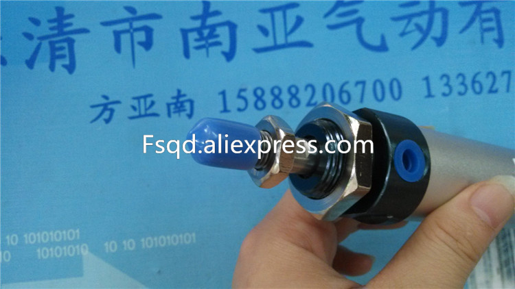 MAL25*25-CA  MAL25*50-CA  MAL25*75-CA  MAL25*100-CA  AIRTAC aluminum alloy mini-cylinder air cylinder pneumatic  MAL series  цена