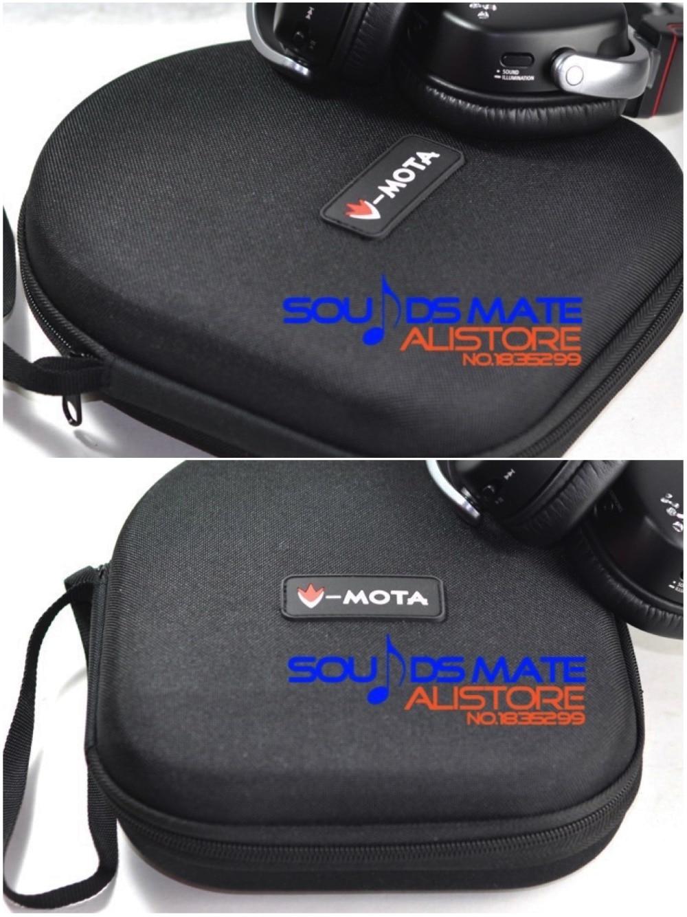 bilder für Generisches Hard Case Box Bag Für SONY MDR XB900 XB910 XB920 XB 950AP 950BT Kopfhörer