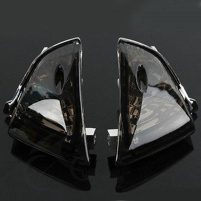 Rear Turn Signal Lens For SUZUKI GSXR1000 2005 2006 K6 GSXR 600 750 2006 2007 K5