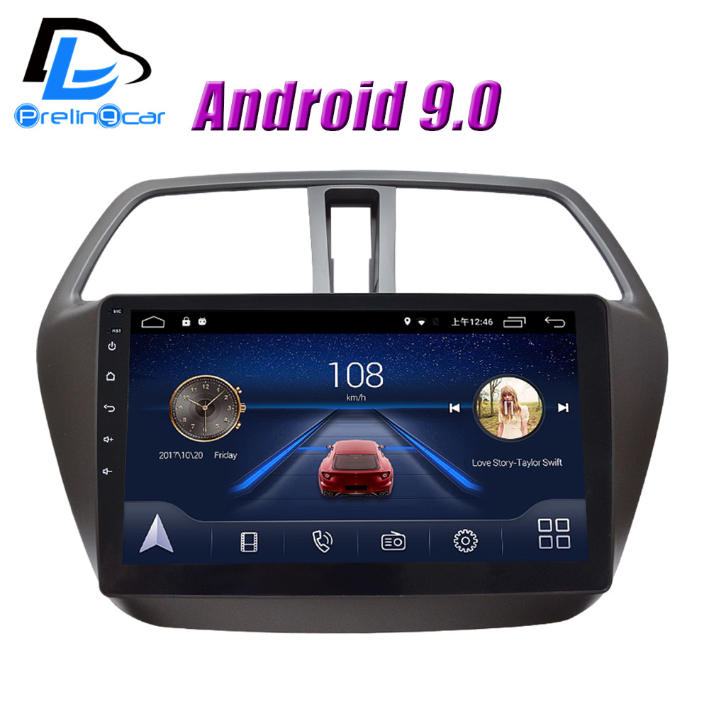 Worldwide delivery 4g lte 2 din car radio android in Adapter