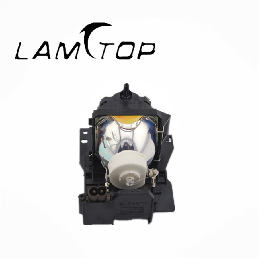 cheap price  LAMTOP compatible lamp with housing DT00841 for CP-X200/CP-X205 flame out solenoid 3930233 12v with cheap price
