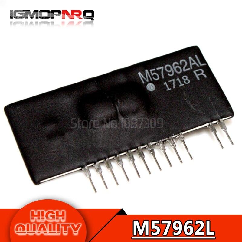 1PCS M57962L M57962 IGBT ZIP-12 HYBRID IC FOR DRIVING IGBT MODULES NEW