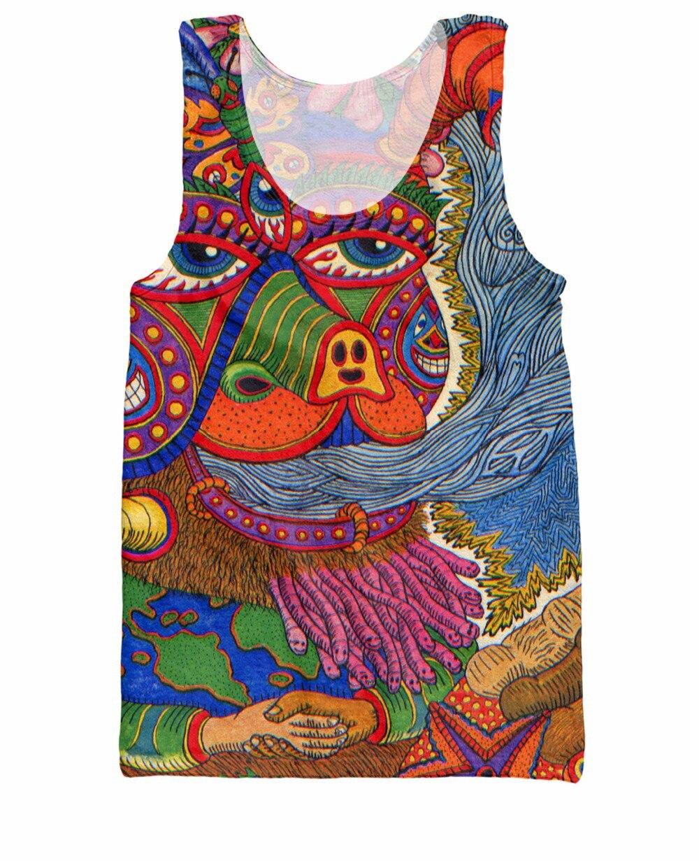 Nuevo llega Mujeres Hombres estilo verano chaleco Tank Top chaleco camisa  ropa de moda más tamaño envío libre 3f6ee600a4be