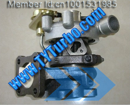 CT9 17201-54090 FOR 1998 - 2001 T OYOTA HIACE/HILUX/LAND CRUISER HARDTOP 2.4 TD 2L-T ENGINE