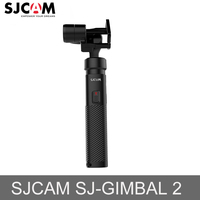 SJCAM Handheld 3 Axis Stabilizer Gimbal SJ Gimbal for GOPRO Hero6/5/4/3 SONY RX0 YI,SJ8 Series SJ6 Legend SJ7 Star Action Camera