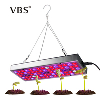 25W Full Spectrum Grow Light LED Panel Phytolamp AC85 265V Greenhouse Hydroponics Grow Lamp for Indoor Plant Flowering Growth
