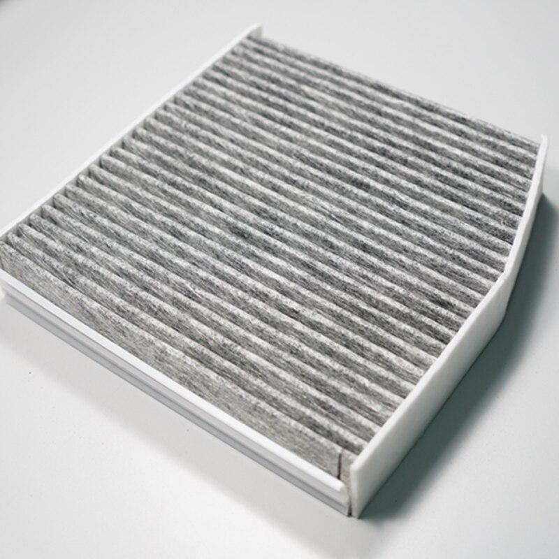 Filtro de cabine para MERCEDES-BENZ GLA-CLASS (X156) ABL 220 200 250 OEM: 2468300018 # FT300C