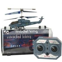 ミニ RC 3.5CH ヘリコプターラジオリモートコントロール玩具航空機ジャイロのためのおもちゃギフトドロップシップ/卸売/