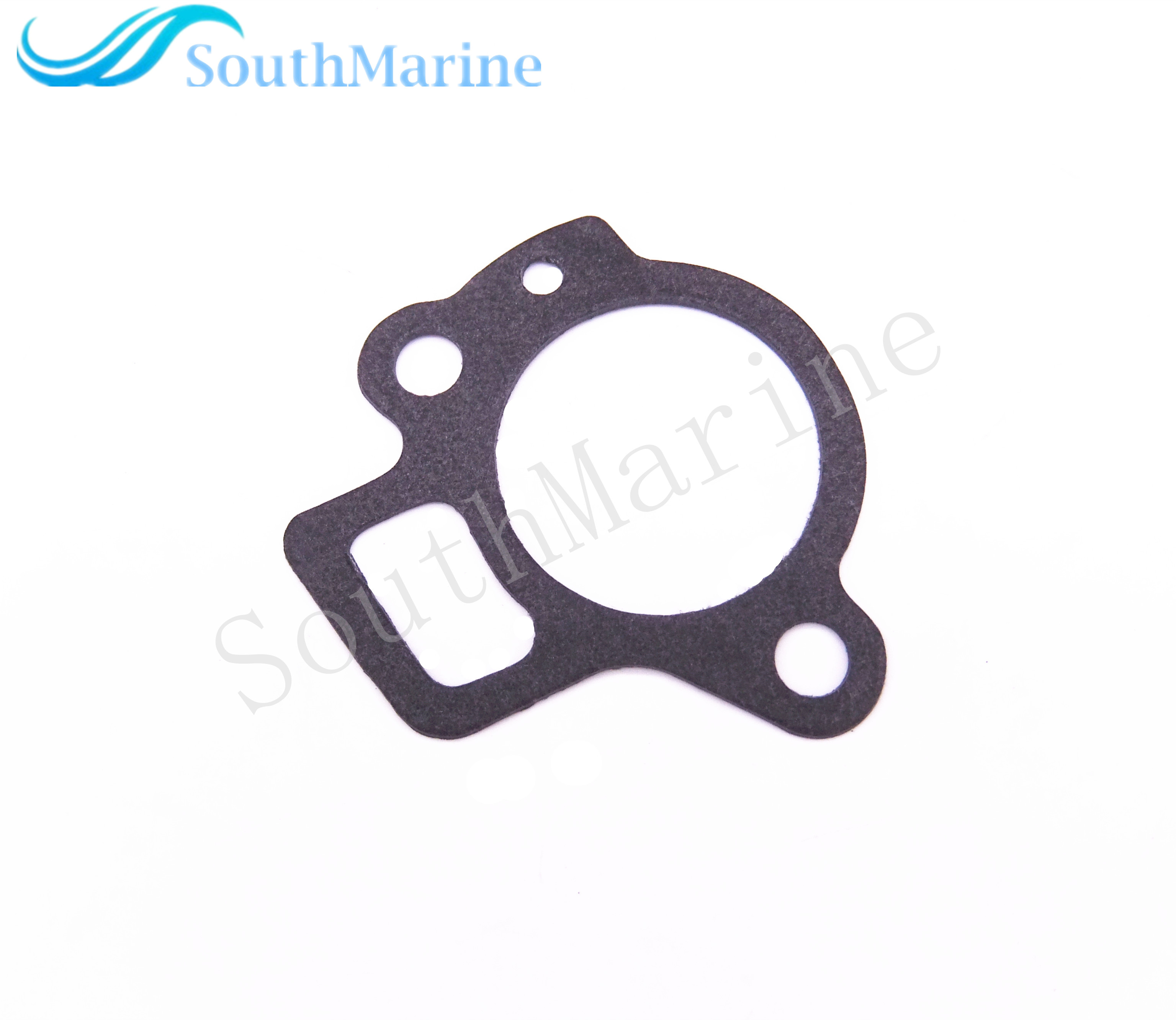 Boat Motor 62Y-12414-00 Thermostat Cover Gasket For Yamaha 4-Stroke F15 F25 F30 F40 F50 F60 T9.9 T25 T60 Outboard Engine