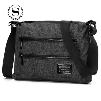 264a59891 Nuevo maletín comercial de piel de vaca de moda para hombre, bolso de  mensajero de cuero auténtico Vintage para hombre, bolso de negocios Casual  Natural de ...