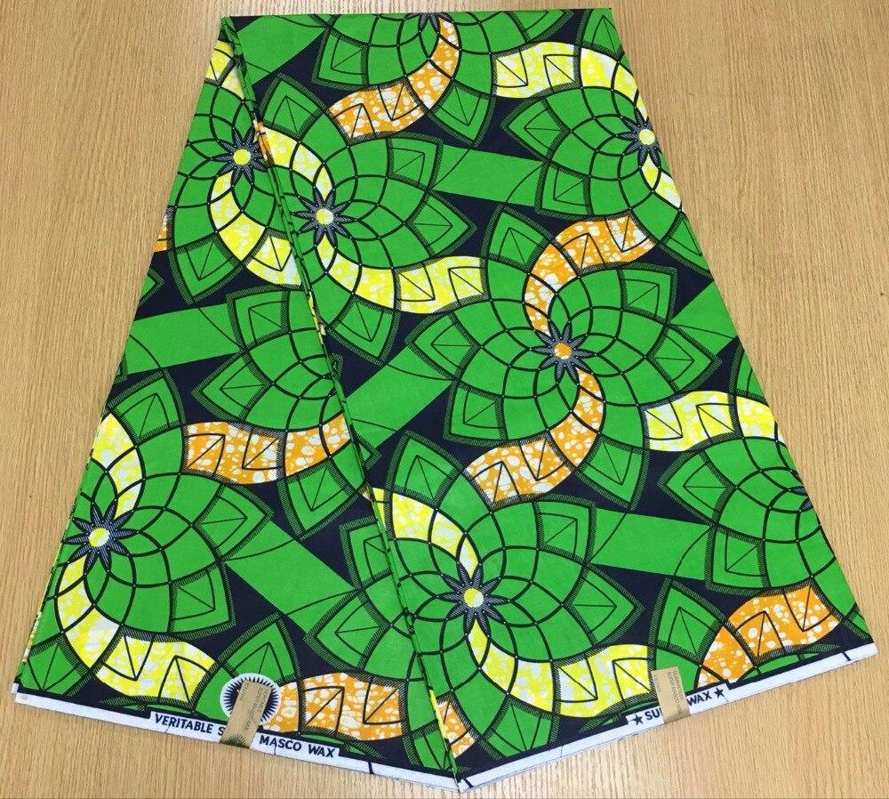 100% cotton batik african ankara fabric tissu wax africain nigerian wholesale fabrics for dresses african print fabric ankara