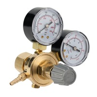 FH 002 2ED2 MINI Pressure Regulator Argon/CO2 MIG MAG TIG Shielding Gas Welding Gas Pressure Regulator