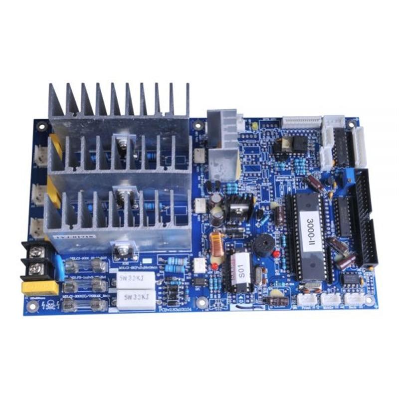 LCD Control Board For Crystaljet CJ-3000II Series Printers
